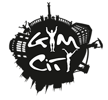 Gym City logo